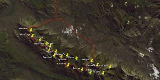 Map of western arthurs.JPG