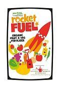 Rocket Fuel bag